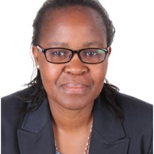 Ann Rita K. Njageh, Ph.D. | Africa Peacebuilding Institute