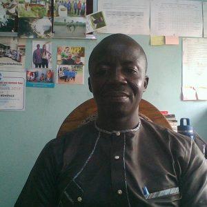 Boniface Kaza Anthony | Africa Peacebuilding Institute