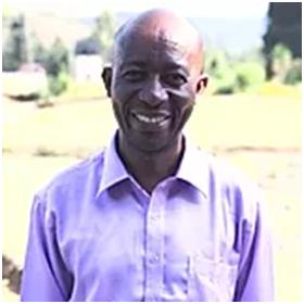 Issa Sadi Ebombolo | Africa Peacebuilding Institute