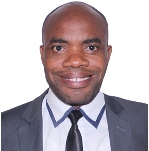 "Dr. Mulanda ""Jimmy"" Juma | Africa Peacebuilding Institute"