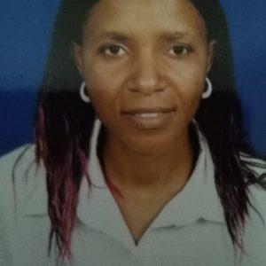 Pamela Hanchobezyi | Africa Peacebuilding Institute