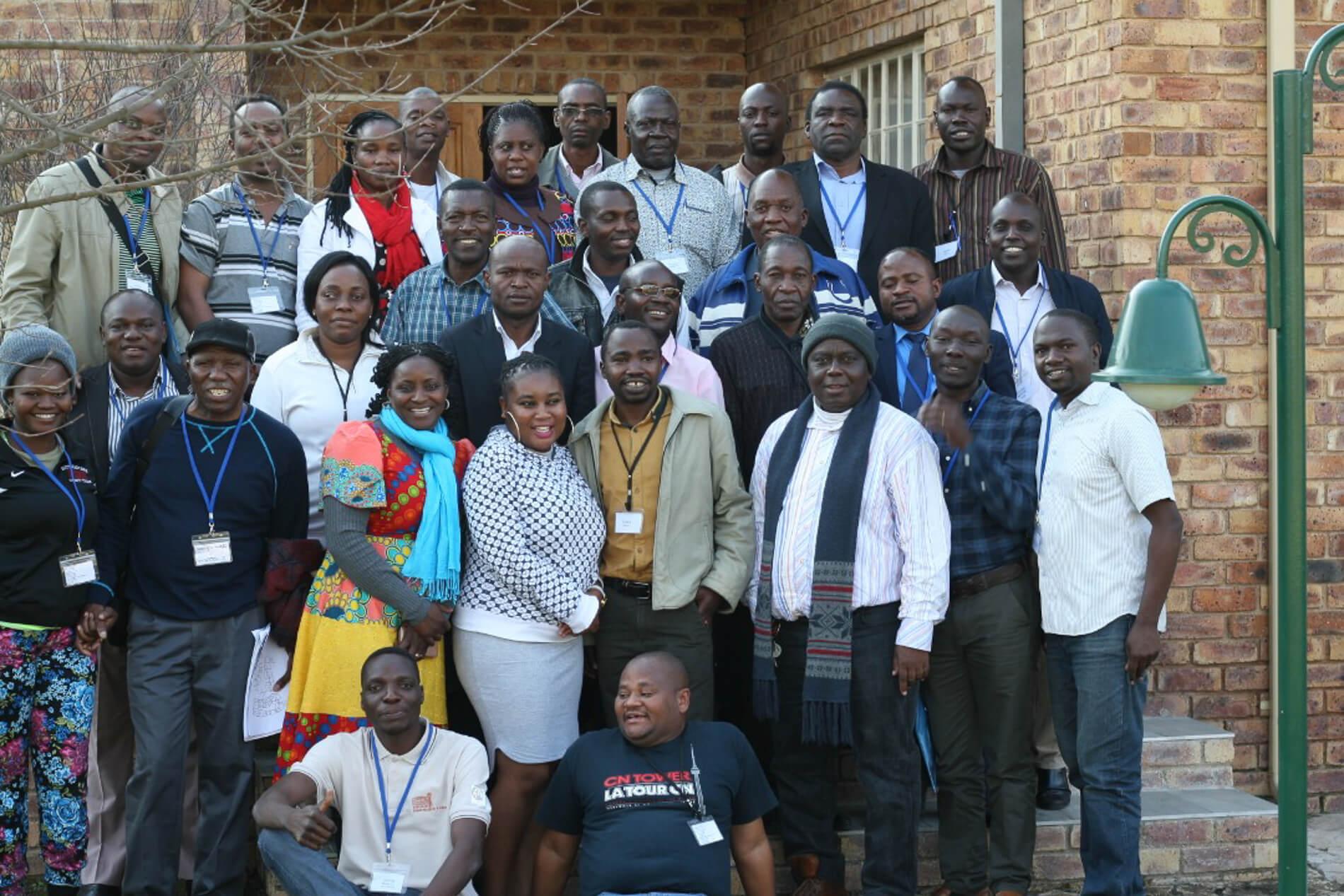 Africa Peacebuilding Institute Contact Us