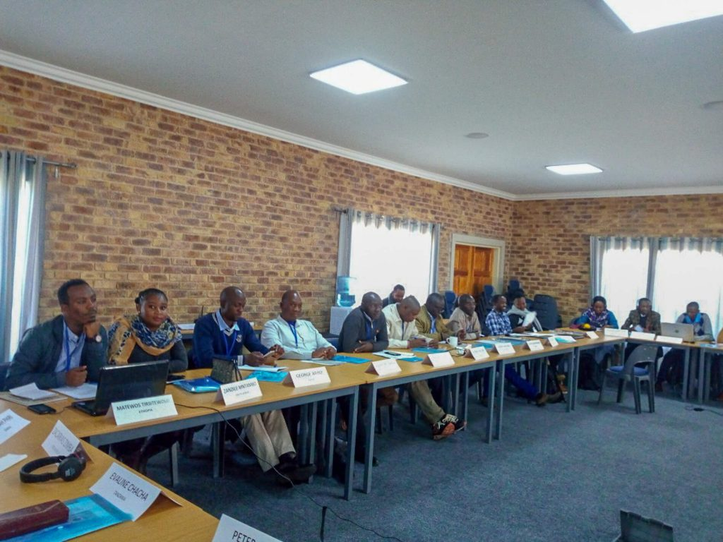 Project Monitoring and Evaluation (PME)
