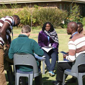 History | Africa Peacebuilding Institute