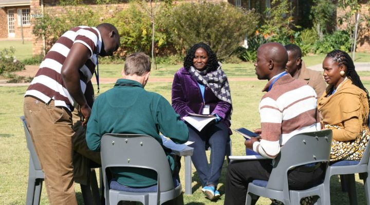 History   Africa Peacebuilding Institute